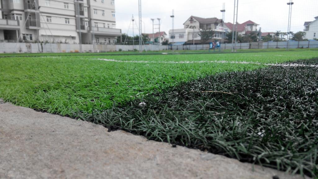футбол в дананге