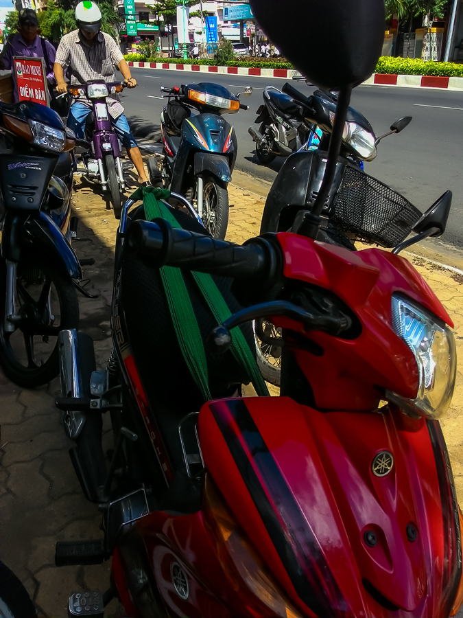 покупка мотобайка