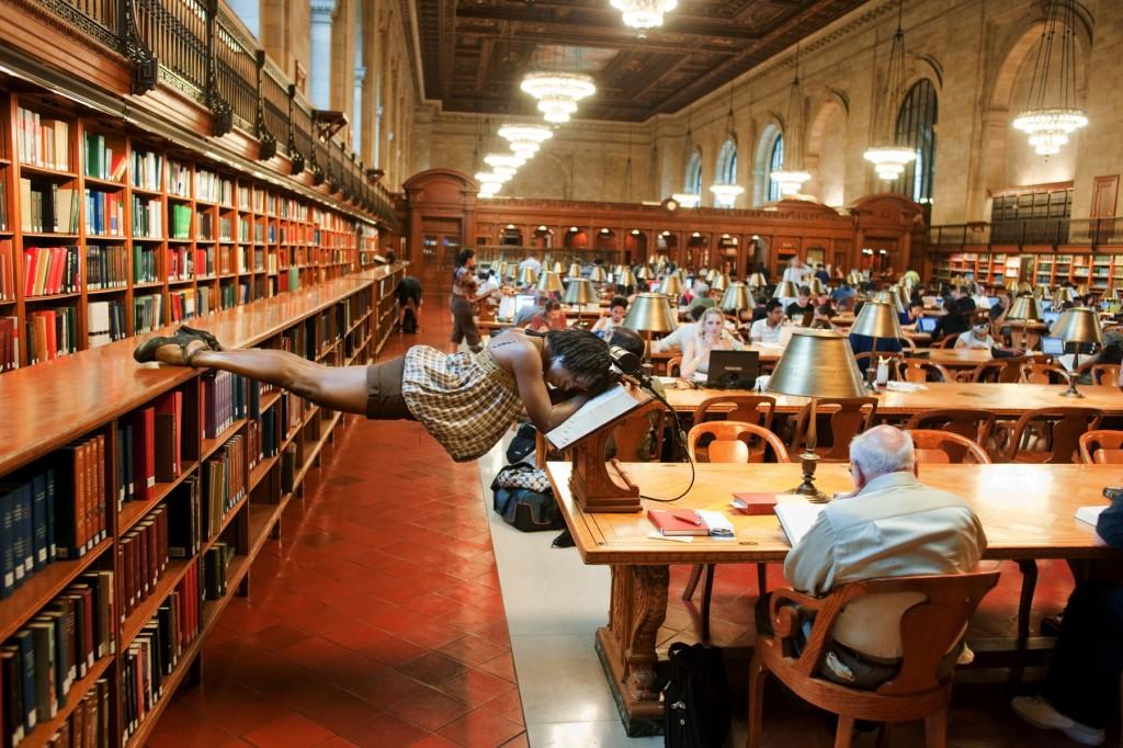 бесплатные интернет-библиотеки